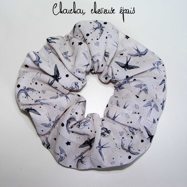 Chouchou, collection Camille
