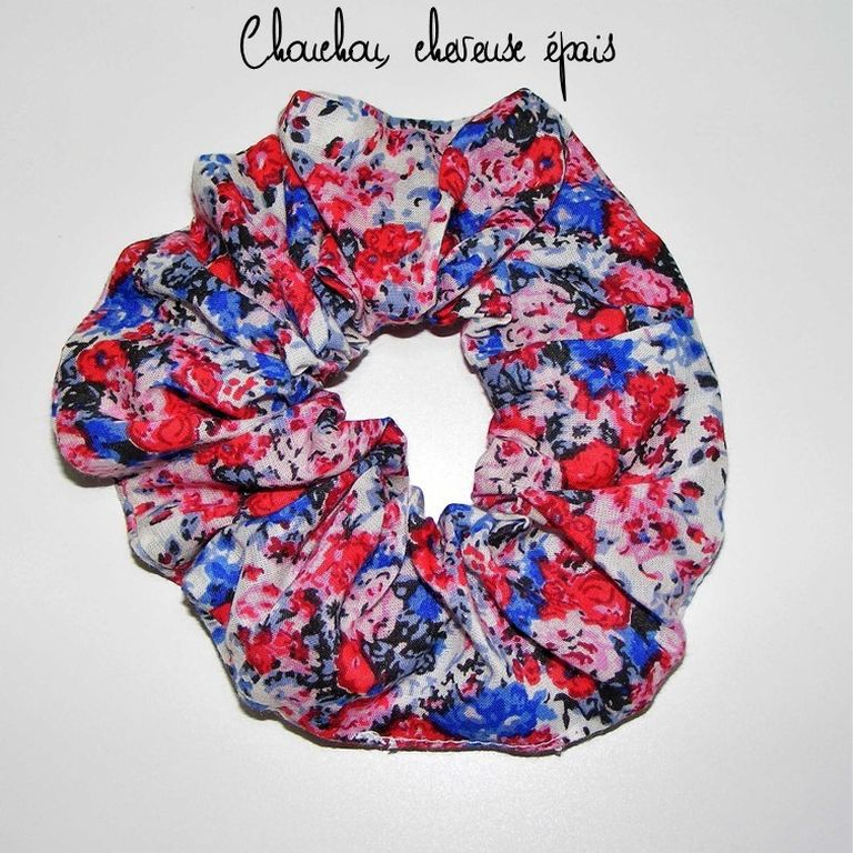 Chouchou, collection Lilly